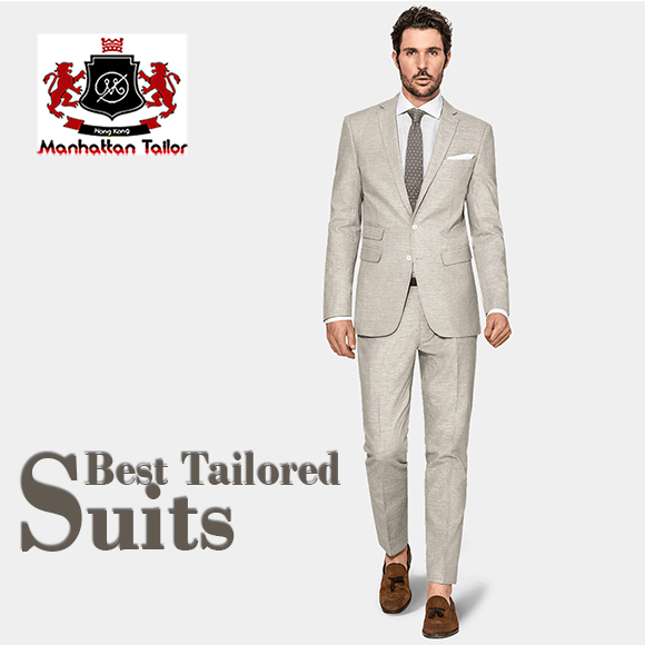 best bespoke tailors in the world, best made to measure suits, best tailored suits