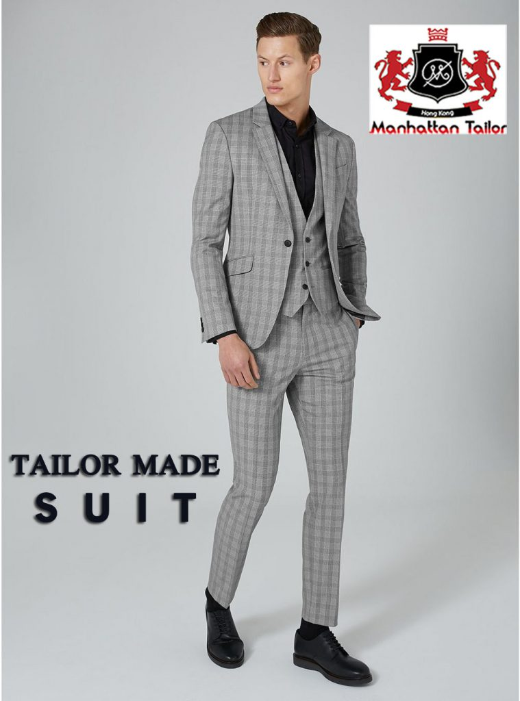 tailor made suit, bespoke tailor made suits, made to measure suits