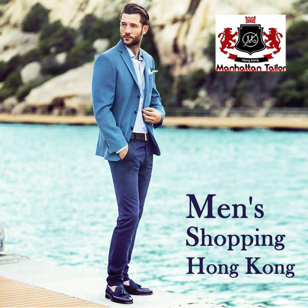 hong kong men's fashion brands, best menswear shops hong kong, men's shopping hong kong